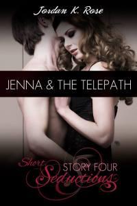 Jenna and the Telepath