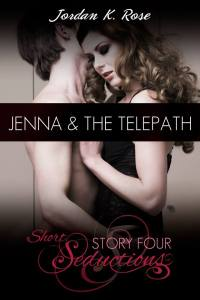 Jenna and the Telepath