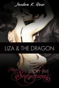 Liza and the Dragon