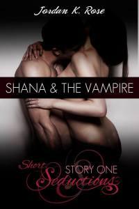 Shanna and the Vampire