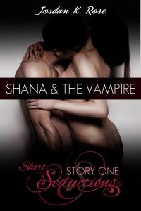 Shanna and the Vampire