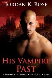 Vampire Past