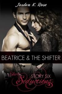 Beatrice and the Shifter cover