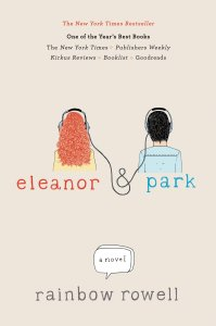 Eleanor & Park cover