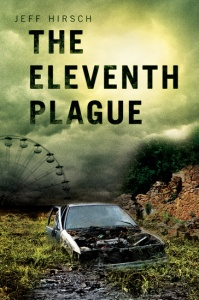 Eleventh Plague Cover