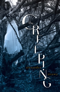 The Creeping cover