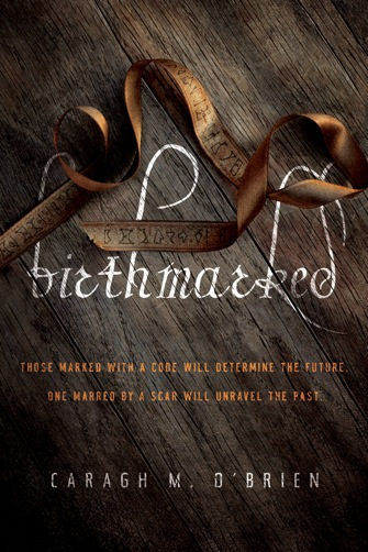 Birthmarked Cover