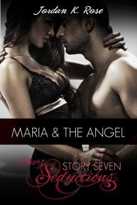 Maria and the Angel