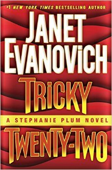 tricky twenty two cover