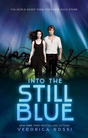 Into the Still Blue cover