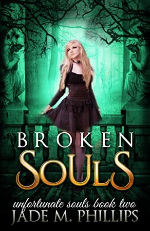 Broken Souls cover