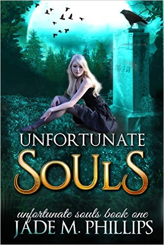 unfortunate souls cover
