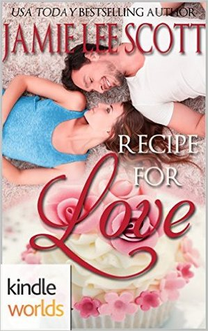 Recipe for Love cover