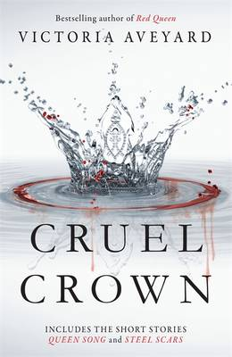 Cruel Crown cover