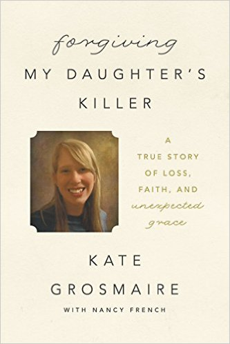 Forgiving My Daughter's Killer cover