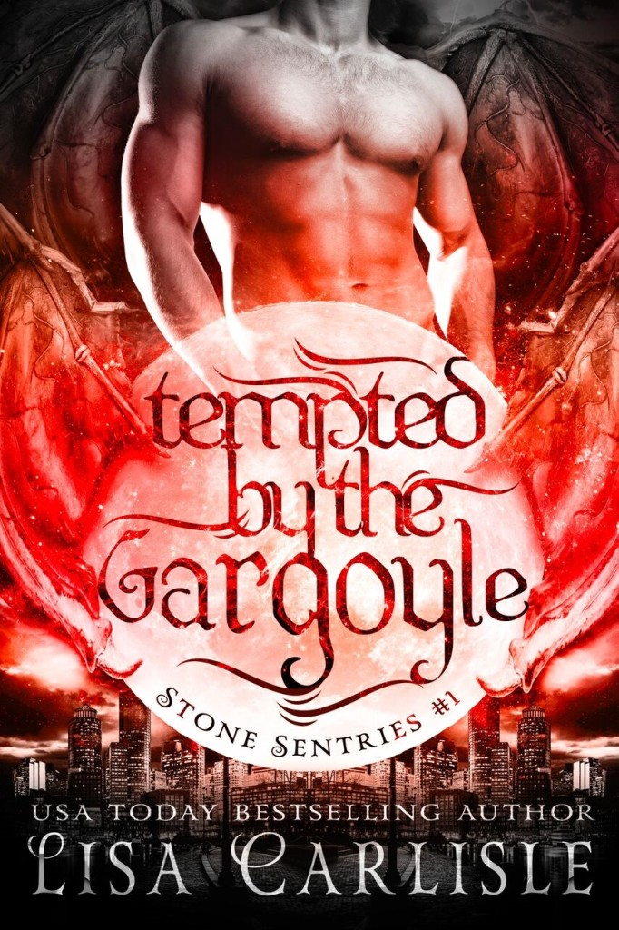 tempted-by-the-gargoyle-cover