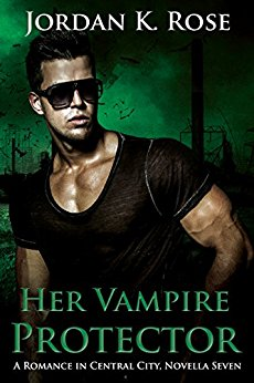 her vampire protector cover