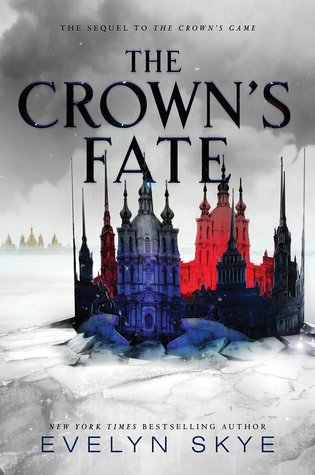 Crown's Fate cover