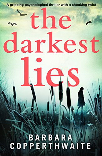 The Darkest Lies cover