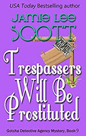 Trespassers Will Be Prostituted cover