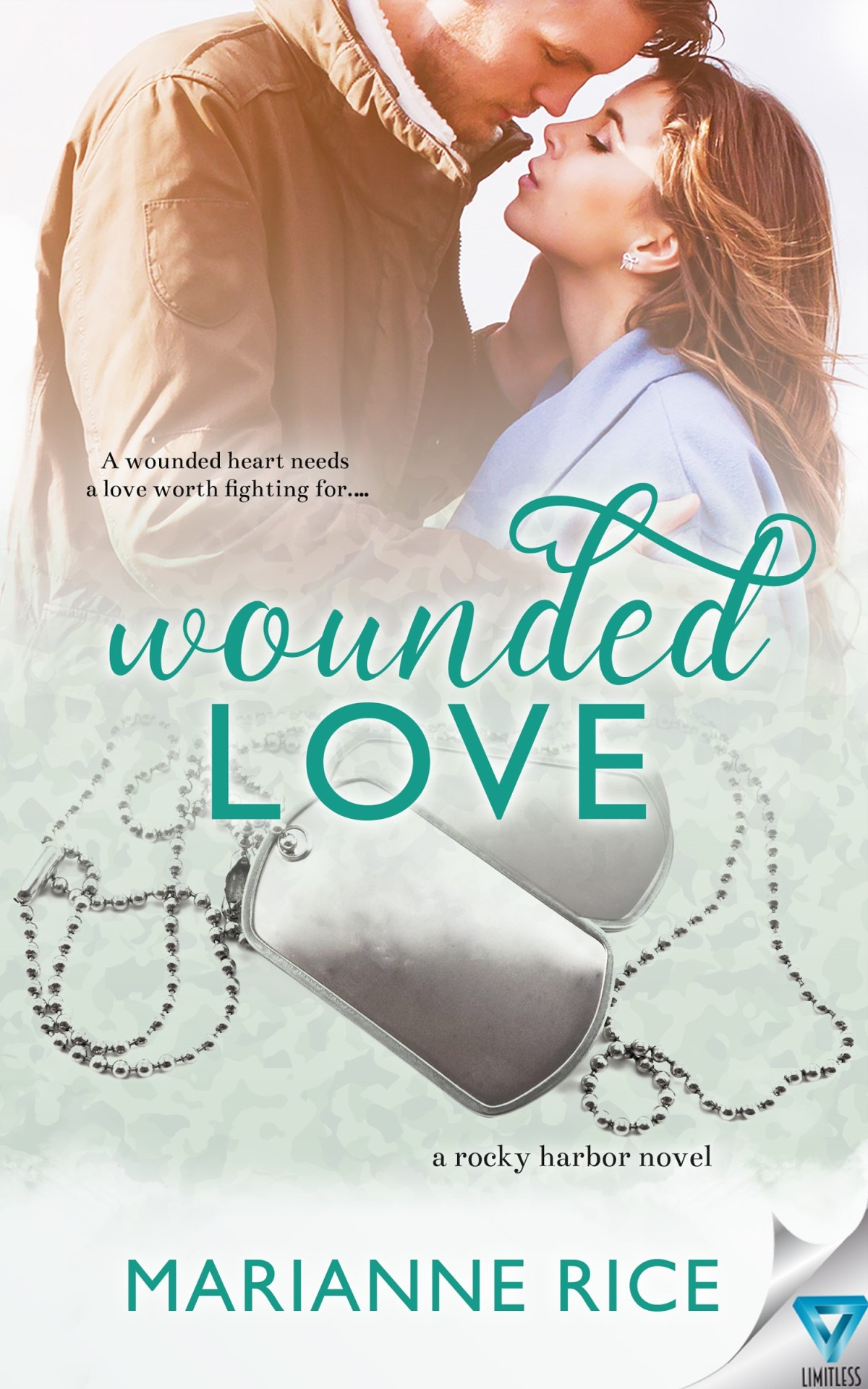 Wounded Love Cover