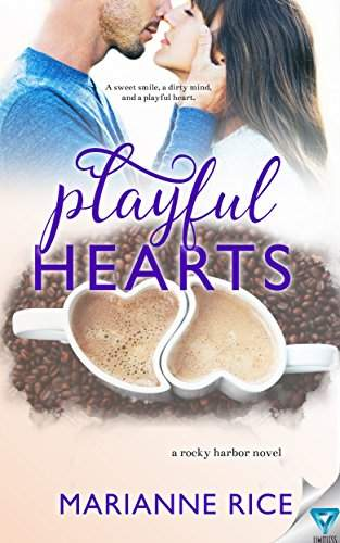 Playful Hearts cover