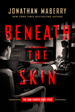 Beneath the Skin cover