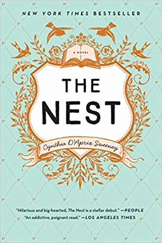 the nest cover