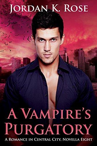 A Vampire Purgatory cover
