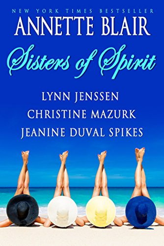 Sisters of Spirit cover