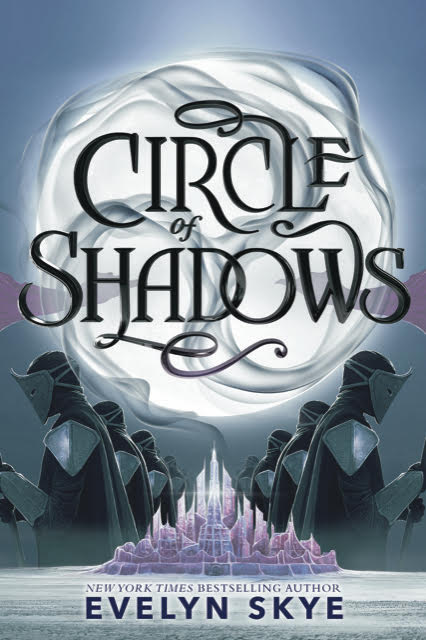 Circle of Shadows cover