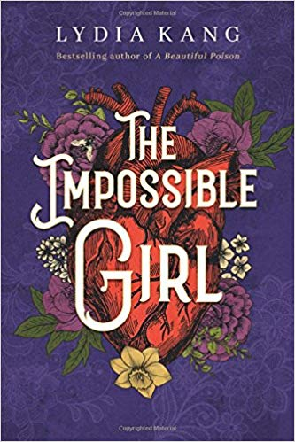 The Impossible Girl cover