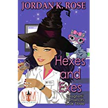 Hexes and Exes cover